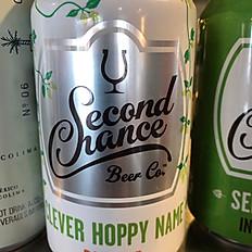 Second Chance Pale Ale