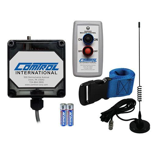 Equipment Controls - CMBDG