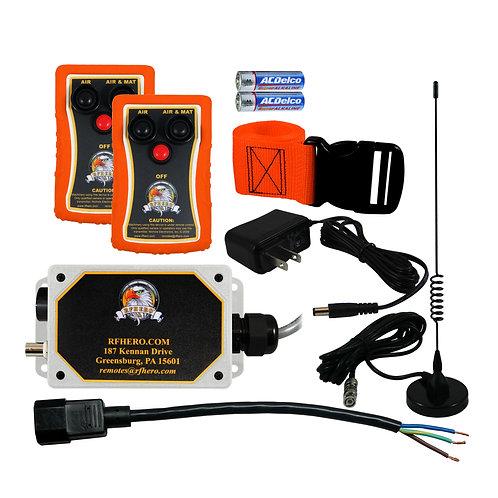 Falcon Pro Kit Spare TX Super Bundle