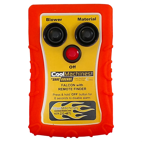 Coolmachines Falcon Pro Transmitter