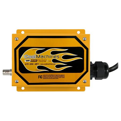 Coolmachines Falcon Pro Receiver
