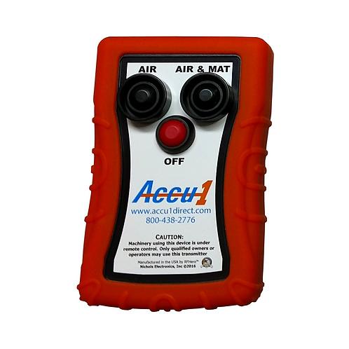 Accu1Yellowjacket Transmitter