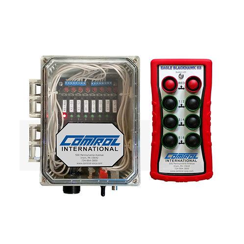 Industrial Machine Interface - CMHX3000