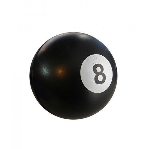 Stress Ball 8-Ball