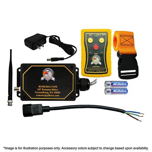 Badger XLP Machine Control Kit