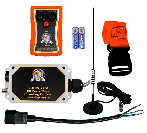 Falcon Pro Kit