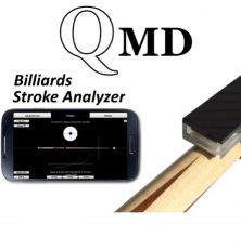 QMD Pool Stroke Analyzer