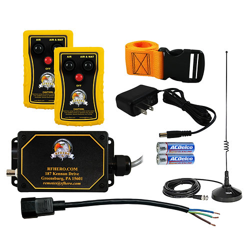 YJPro Spare Transmitter Superbundle