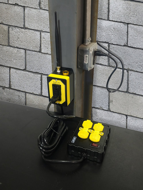 Badger Portable Power Controller (PPC)