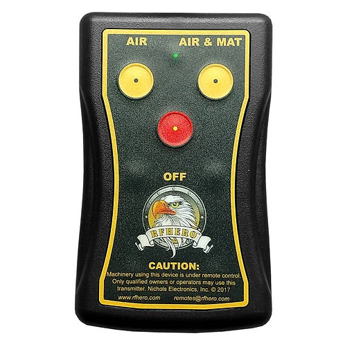 Hawkeye-XLP Pro Transmitter (YJ Pro Compatible) (OEM/Distributor)