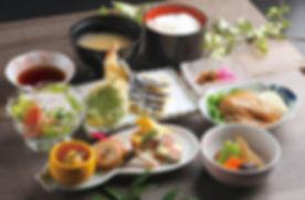 レストラン鶴