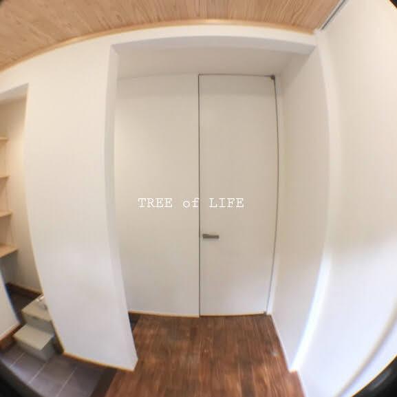 和室 出入口