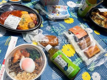 知久屋さんのお弁当
