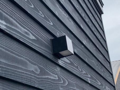 むくり屋根の家〜ガレージ〜22