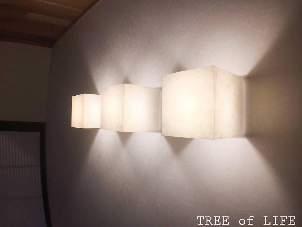 和室 照明
