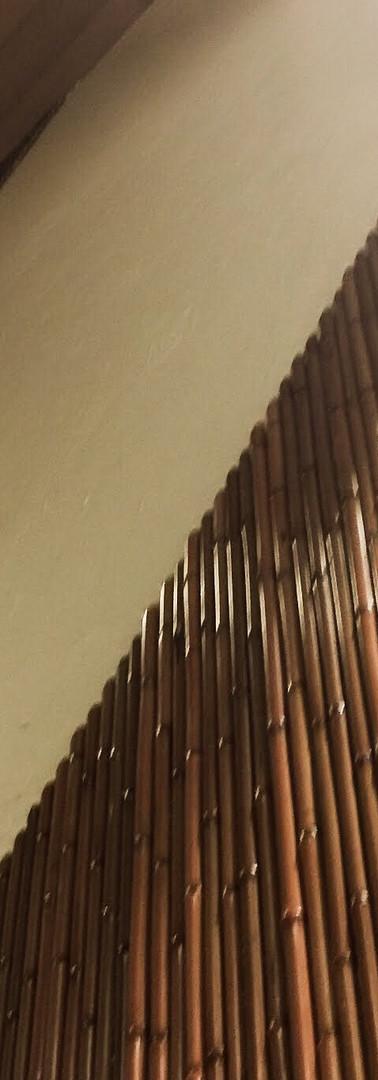 玄関壁・天井