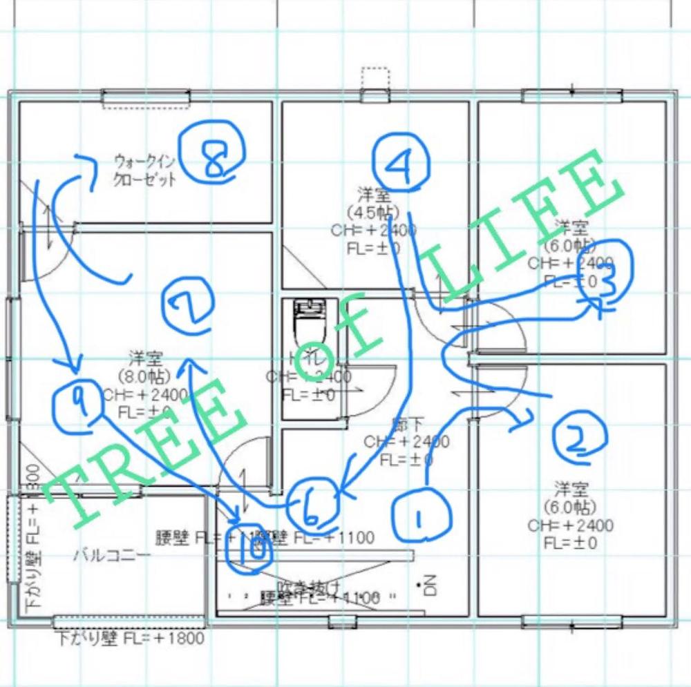 2階図面(参考)