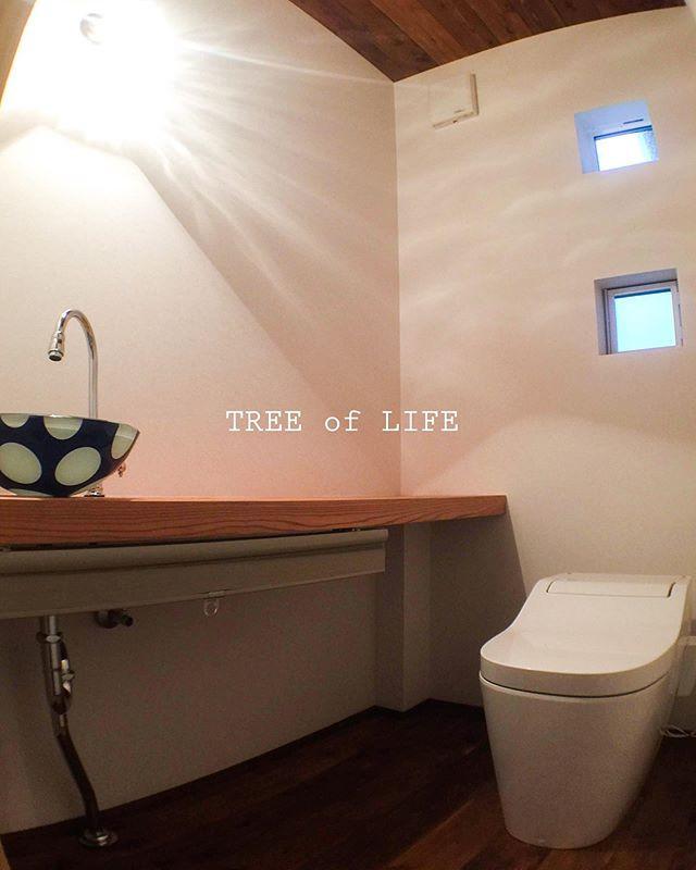 磐田市/M様邸 トイレ