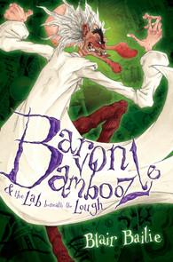 Baron Von Bamboozle Cover