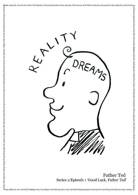 Dreams/Reality