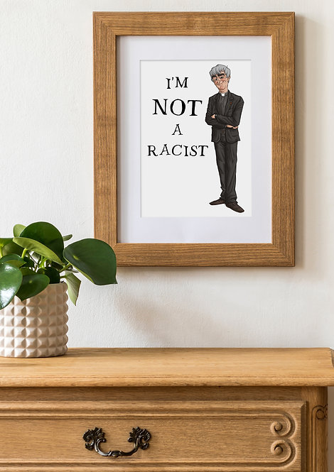 Ted Quote Prints