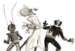 Bamboozle's Gang