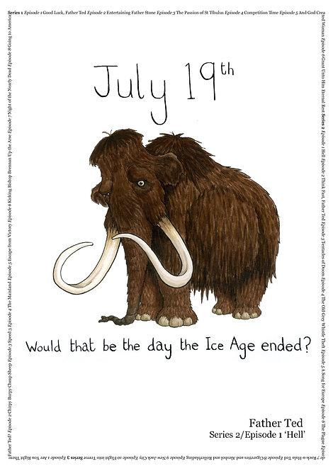 July 19th