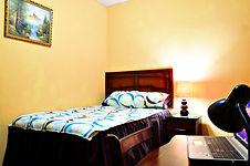 Habitación individual, Hotel Camelot | San Miguel El Salvador