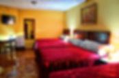 Hotel Camelot | San Miguel, El Salvador