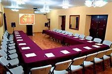 Salón de Eventos Hotel Camelot | San Miguel El Salvador