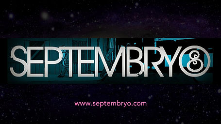 septembryo banner for StreamYard Paranor