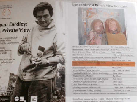 Joan Eardley; A Private View