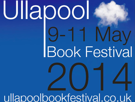 ULLAPOOL BOOK FESTIVAL