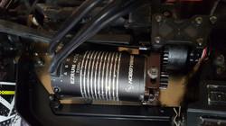 Mon moteur brushless