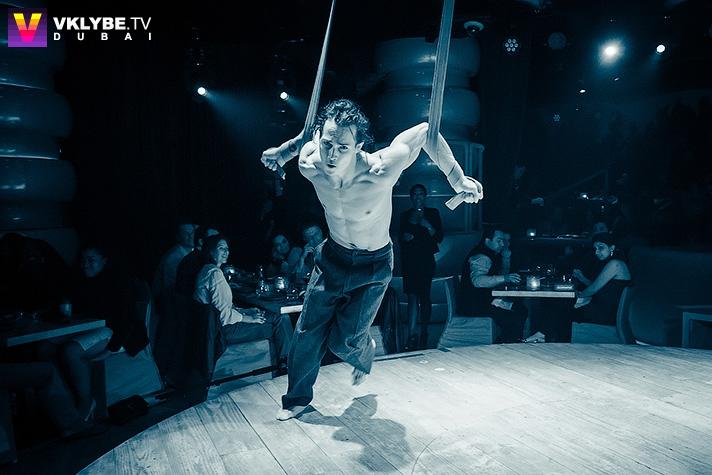 Vklybe TV | Pacha Ibiza Dubai