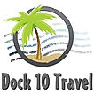 Dock 10 travel, Docktentravel, Dockten Travel