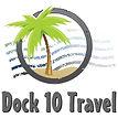 Dock 10 travel, Docktentravel, Dockten Travel