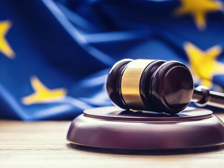 Privacy Shield-avtalet ogiltigförklarat av EU-domstolen.