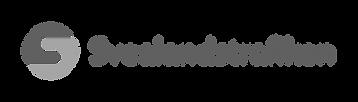 Svealandstrafiken logotyp färg liggande