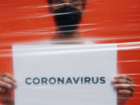 Frågor och svar om GDPR och Coronaviruset
