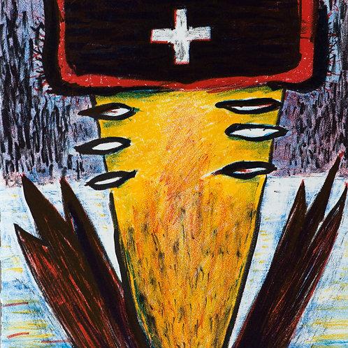 Ubåtsmajoren, Brita Weglin