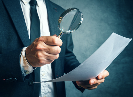 Kan en advokatbyrå agera externt dataskyddsombud?