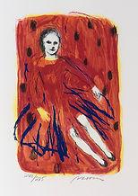 Suzanne Nessim litografi