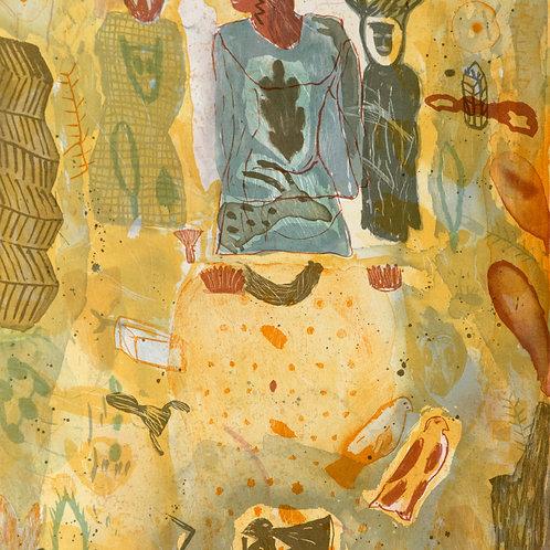 Muntra fruar, Helmtrud Nyström