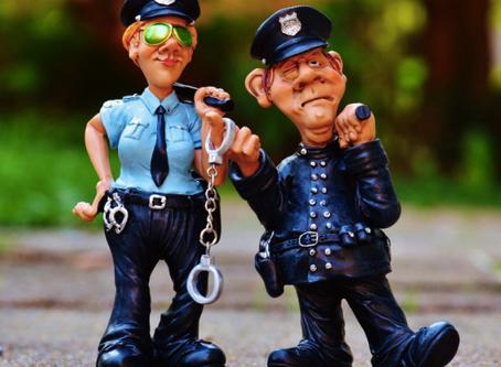 Datainspektionen granskar polisens misstankeregister