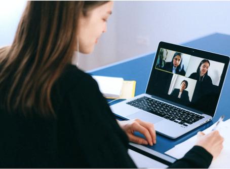 Videokonferens och GDPR: 5 saker att hålla koll på.