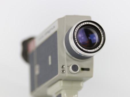 Sanktionsavgift för olaglig kamerabevakning på LSS-boende