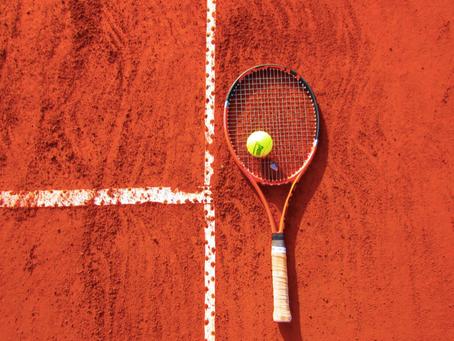 Game, set, match. Holländska Tennisförbundet döms att betala närmare 6 miljoner kr i sanktionsavgift