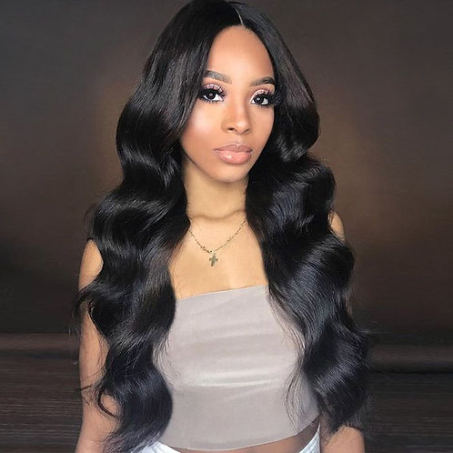 Premium Body Wave Lace Wig