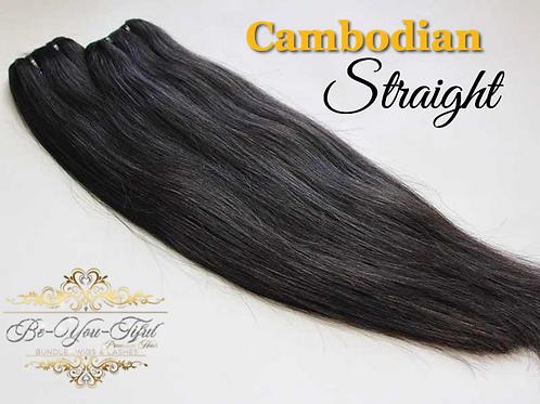 Cambodian Straight